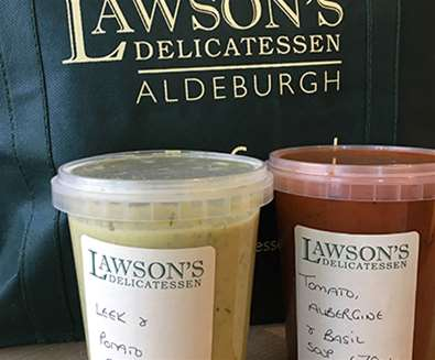 Lawson's Delicatessen