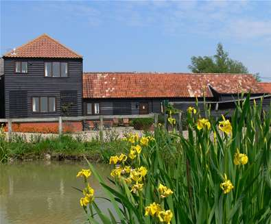 School Farm Cottages