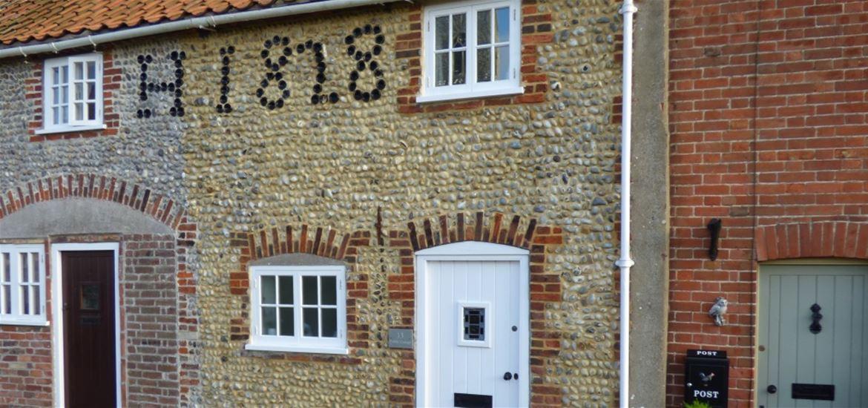 Pebble Cottage - Pakefield - Exterior