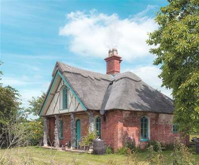 Top Quirky Places to Stay on The Suffolk Coast
