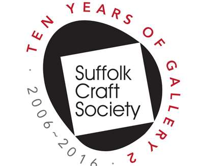 Suffolk Craft Society Summer Exhibition, Aldeburgh