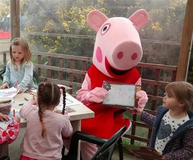 Cool Children's Parties on The Suffolk Coast