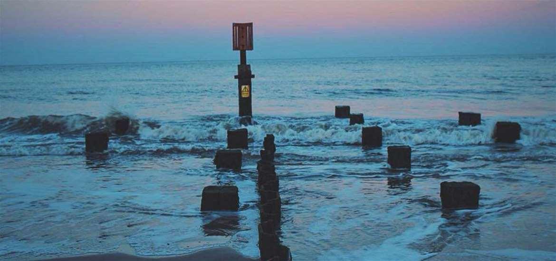 Proposal spots on The Suffolk Coast