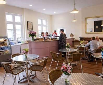 Beccles Station Cafe and Community Rooms