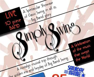 Simply Swing - A..