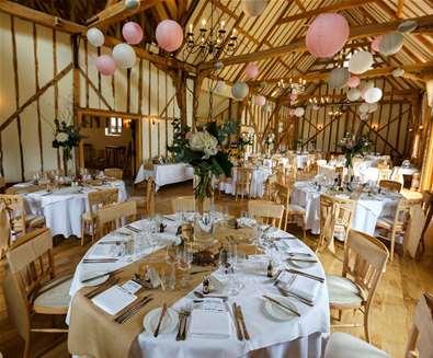 Bruisyard Hall Wedding Open Day