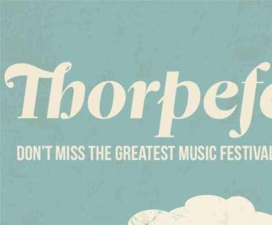 THORPEFEST