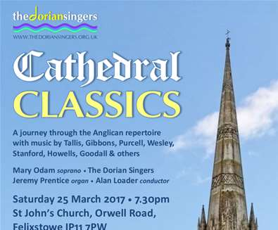 Cathedral Classics