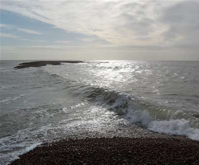 Articles - Top 5 Places to Watch the Sunrise on The Suffolk Coast - Shingle Street