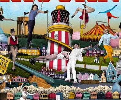 Circus Hassani Summer Spectacular