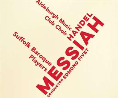 Handel's Messiah at Snape Maltings Concert Hall