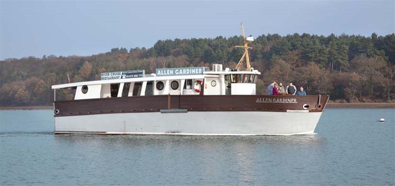 Allen Gardiner River Cruise Restaurant - Food & Drink