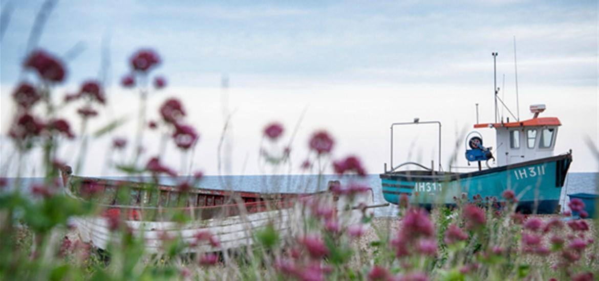 Articles - Access the suffolk coast - Aldeburgh