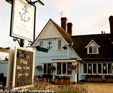 Win a 2 night stay on The Suffolk Coast