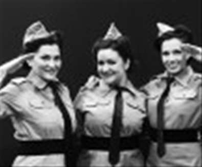 The Andrews Sisters Show