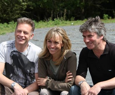 BBC Springwatch Returns to RSPB Minsmere