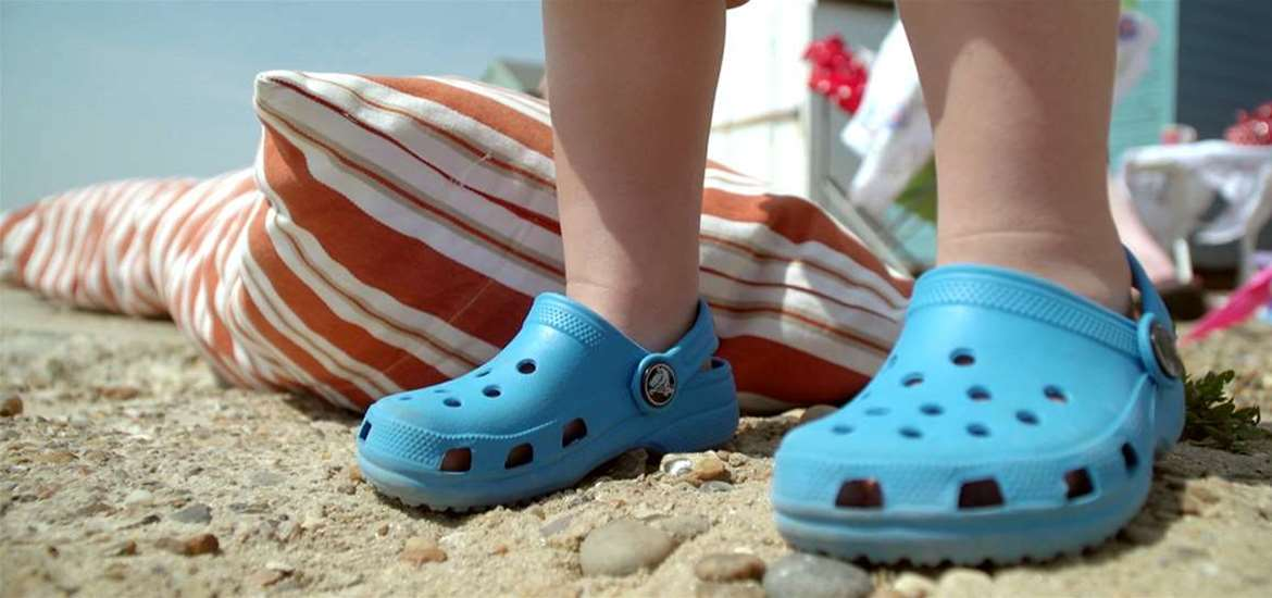 TTD-Family-Beach and Crocs-credit Bruizer