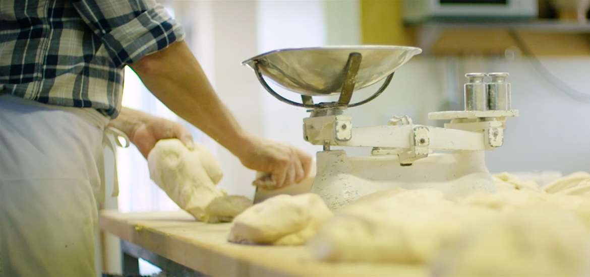 Artisan Bakers - local food experiences on the Suffolk coast