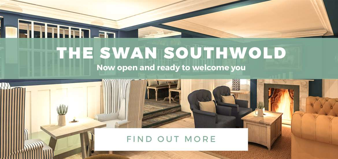Banner Advertisement The Swan TG 4 Oct to 30 Oct 2017