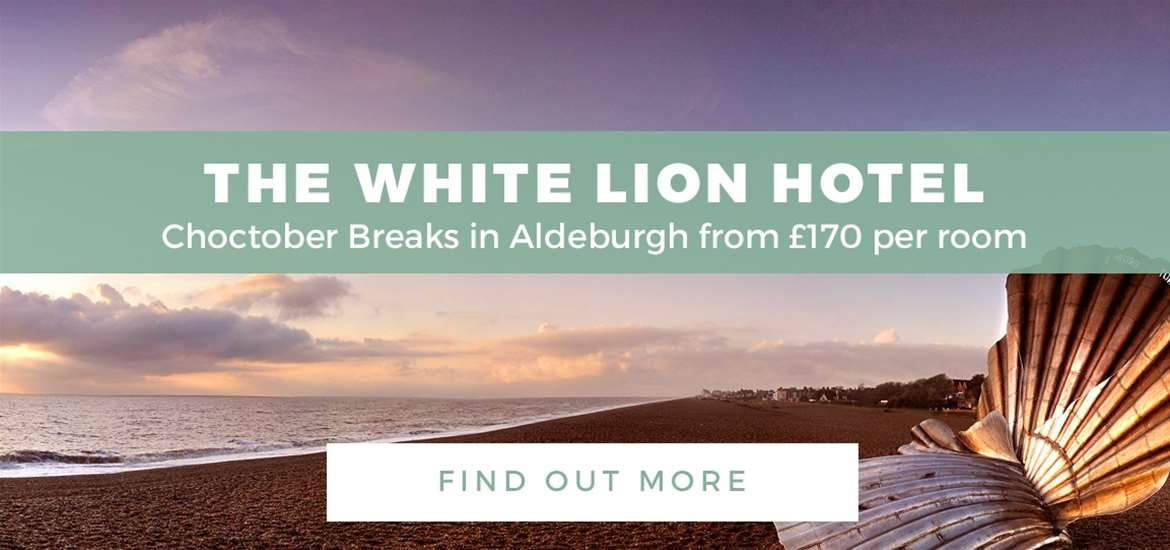 Banner Advertisement White Lion 23 Oct to 30 Oct 2017