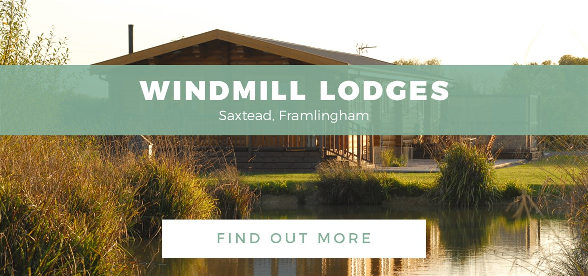 Banner - ad - Windmill Lodges - Towns and Villages - 3rd to 31st July 2017