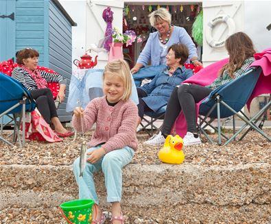 Family Summer Holidays Start Here!