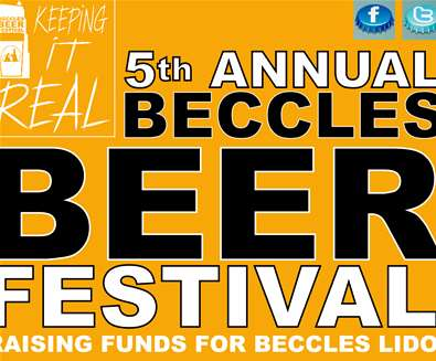 Beccles Beer Festival