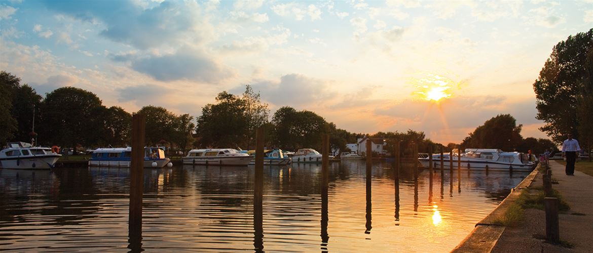 Beccles - Towns and Villages - Beccles Quay - (c) Peter Eyles