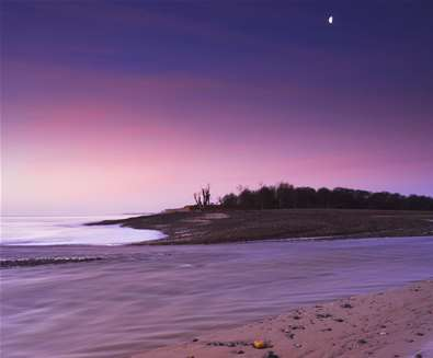 Articles - Top 5 Places to Watch the Sunrise - Benacre sunrise
