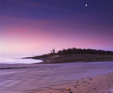 Articles - Top 5 Places to Watch the Sunrise - Benacre sunrise
