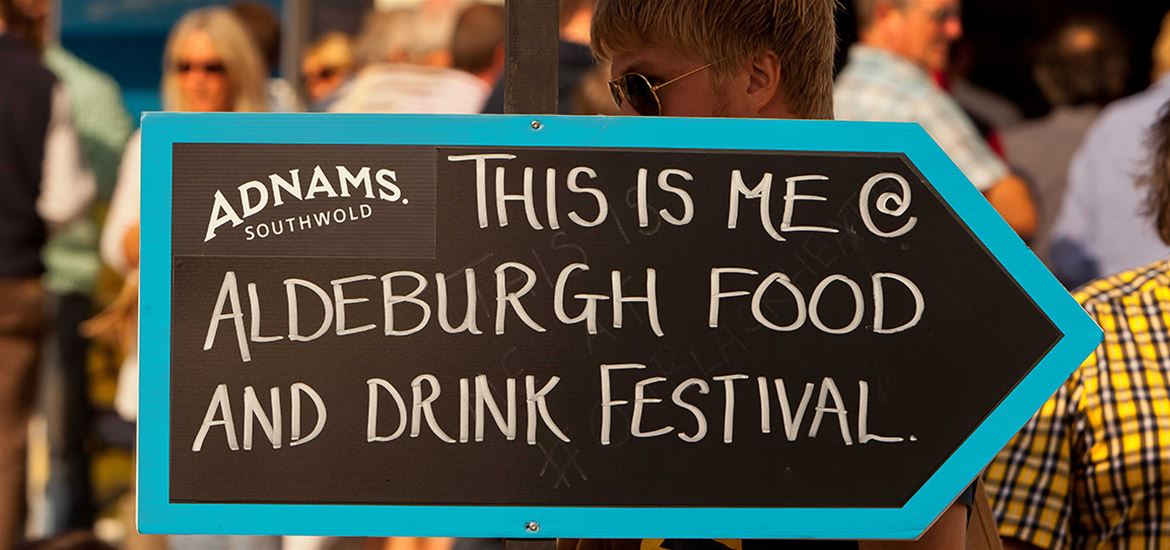 Aldeburgh Food & Drink Festival - Bokeh Photographic