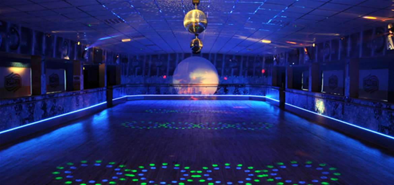 Claremont Pier - Rollers Skating Venue - Lowestoft