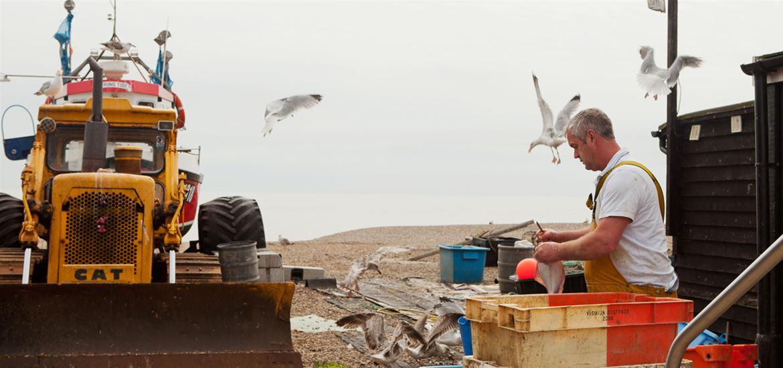 Aldeburgh Beach Fishermen-Credit Emily Fae