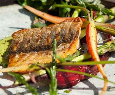 FD - Brudenell Seafood & Grill - Aldeburgh - Suffolk Coast