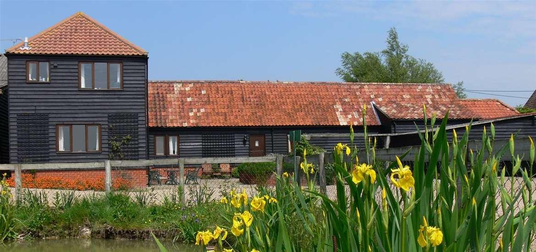 WTS School Farm Cottages Halesworth