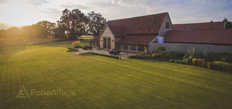 Easton Grange - Exterior