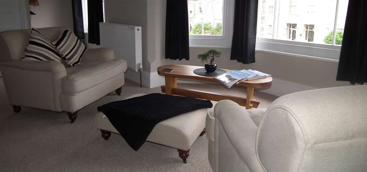 Chiltern House Bed and Breakfast - Bedroom 2 - Lowestoft - Where to Stay