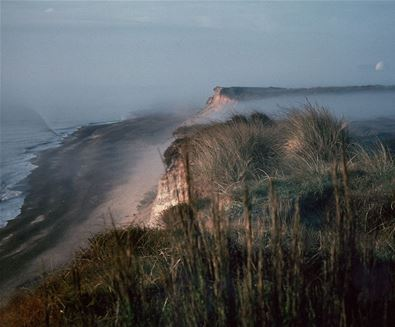 The Suffolk Coast's Most Haunted!