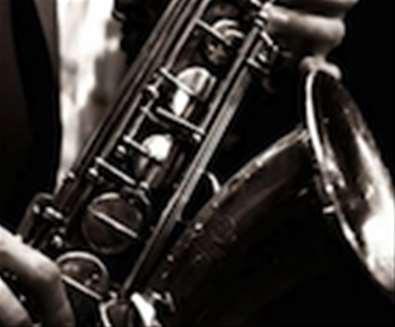 Jazz Fridays - Simply Sax by Mr Tim