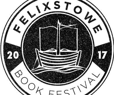 Felixstowe Book Festival Special Preview Event