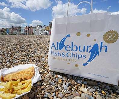 Aldeburgh Fish & Chip..