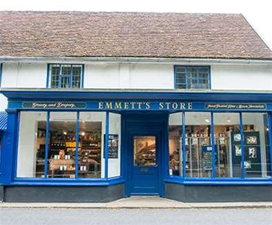 Emmett's Stores