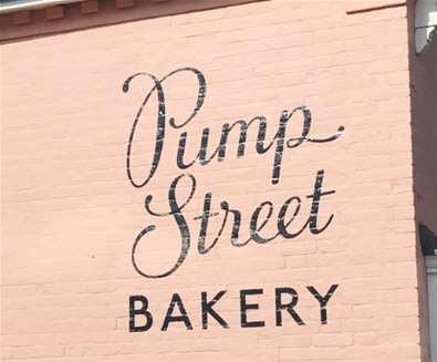 Pump Street Bakery & Cafe