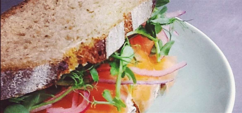 FD Pump Street Sandwich
