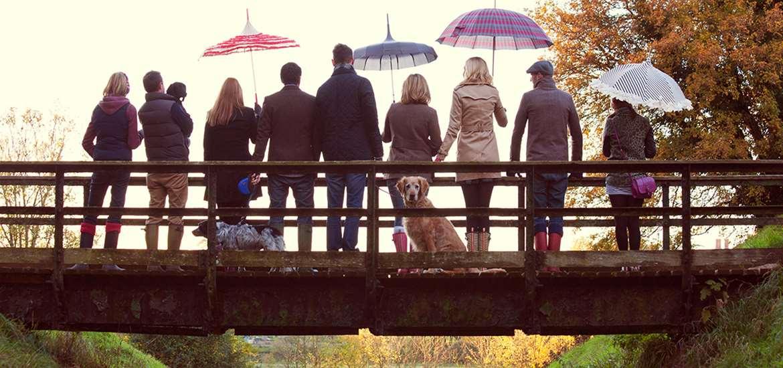 Articles - Plan your February Half Term - Family on Bridge