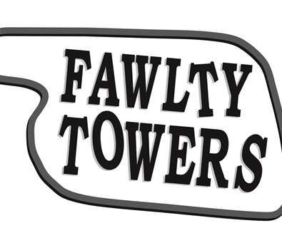 Fawlty Towers Night