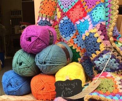 Fiona's Fabrics