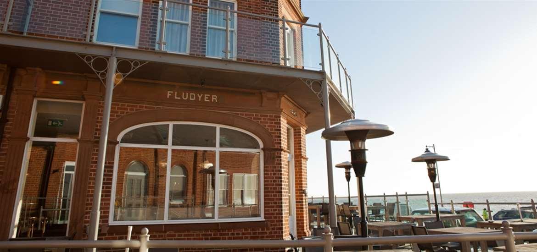 The Fludyers Hotel