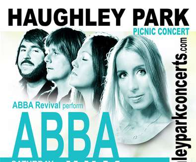 The Music of Abba..