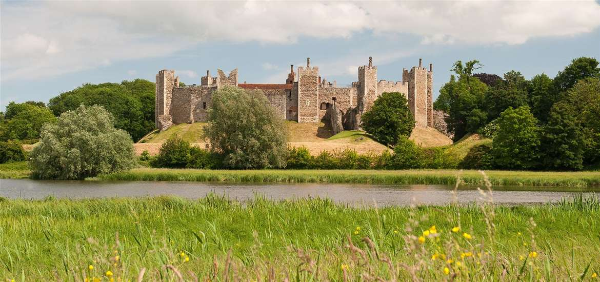 Framlingham Castle-credit Gill Moon Photography